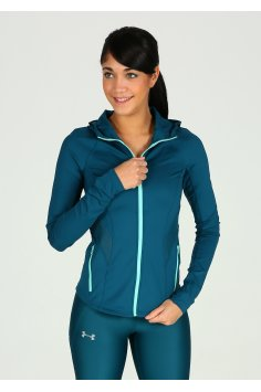 Under Armour Breathelux Full Zip W