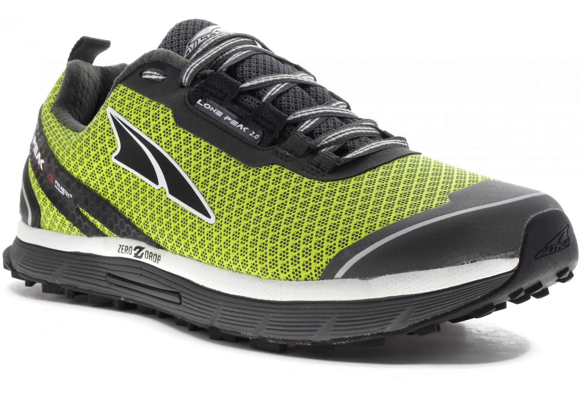 Altra Lone peak 2.0 neoshell w chaussures running femme