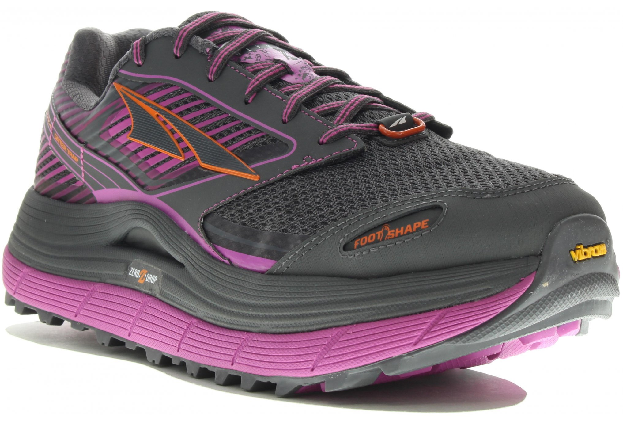 Altra The Olympus 2.5 W Chaussures running femme