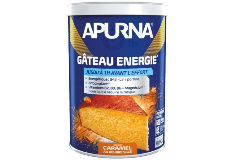 Apurna Gâteau Energie - Caramel beurre salé