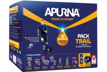 Apurna Pack Trail