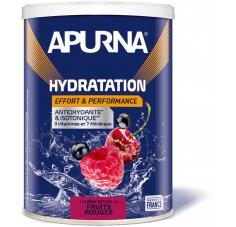 Apurna Préparation Hydratation - Fruits Rouges