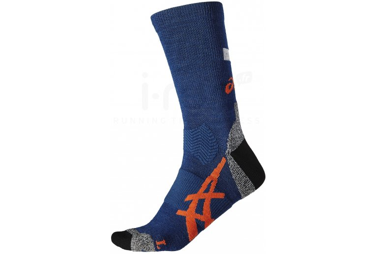 asics calcetines running