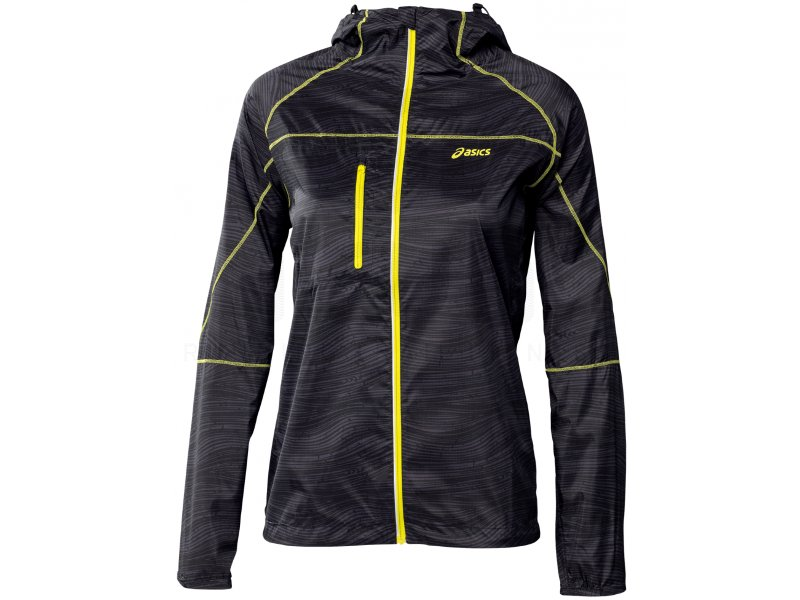 asics coupe vent fuji repliable w pas cher v tements femme running vestes coupes vent en promo. Black Bedroom Furniture Sets. Home Design Ideas