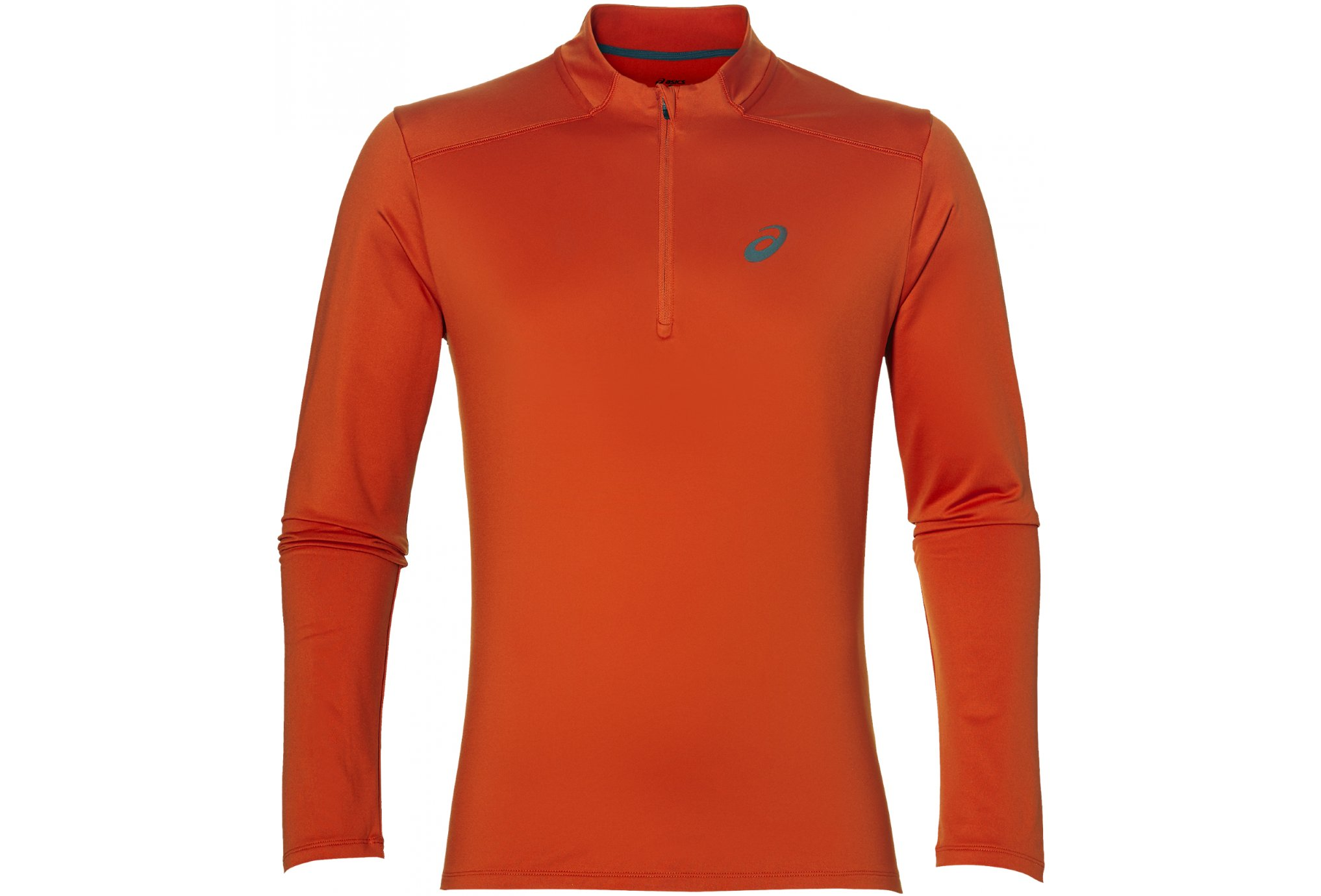 Asics Essential Winter 1/2 Zip M vêtement running homme