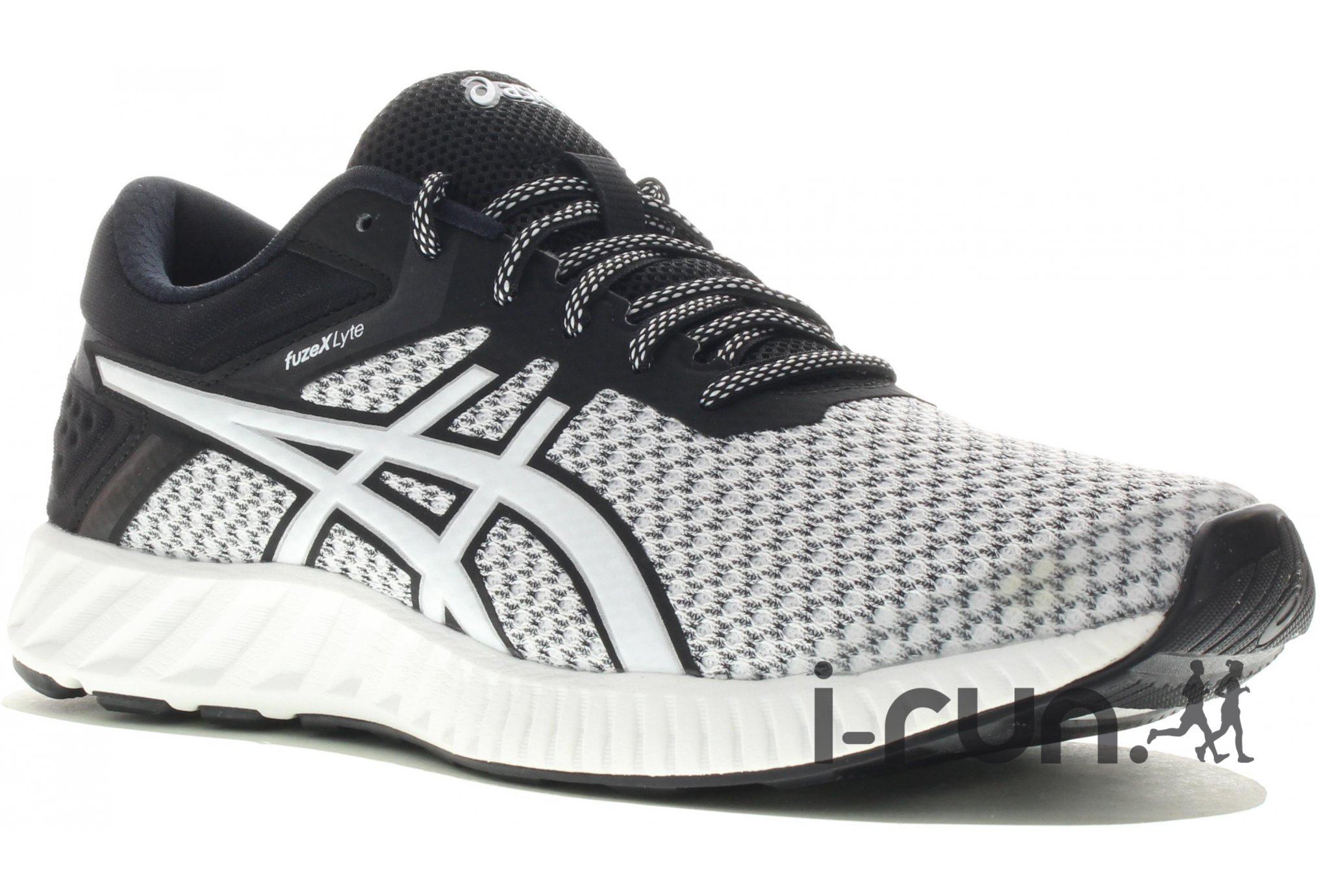 Asics fuzeX Lyte 2 W Chaussures running femme