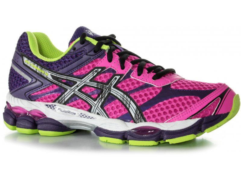 asics gel cumulus 16 expert w pas cher chaussures running femme running route chemin en promo. Black Bedroom Furniture Sets. Home Design Ideas