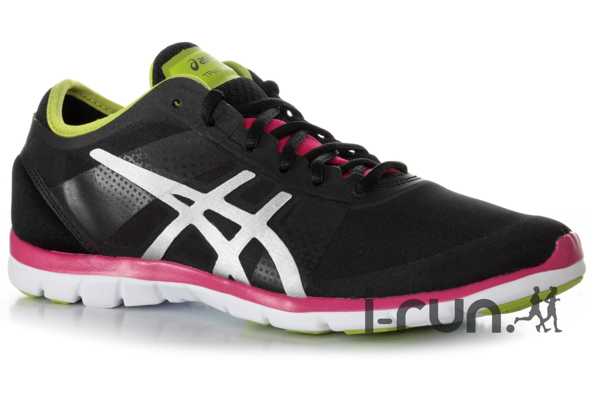 chaussures running femme asics soldes