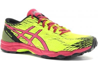 chaussure running asics femme pas cher