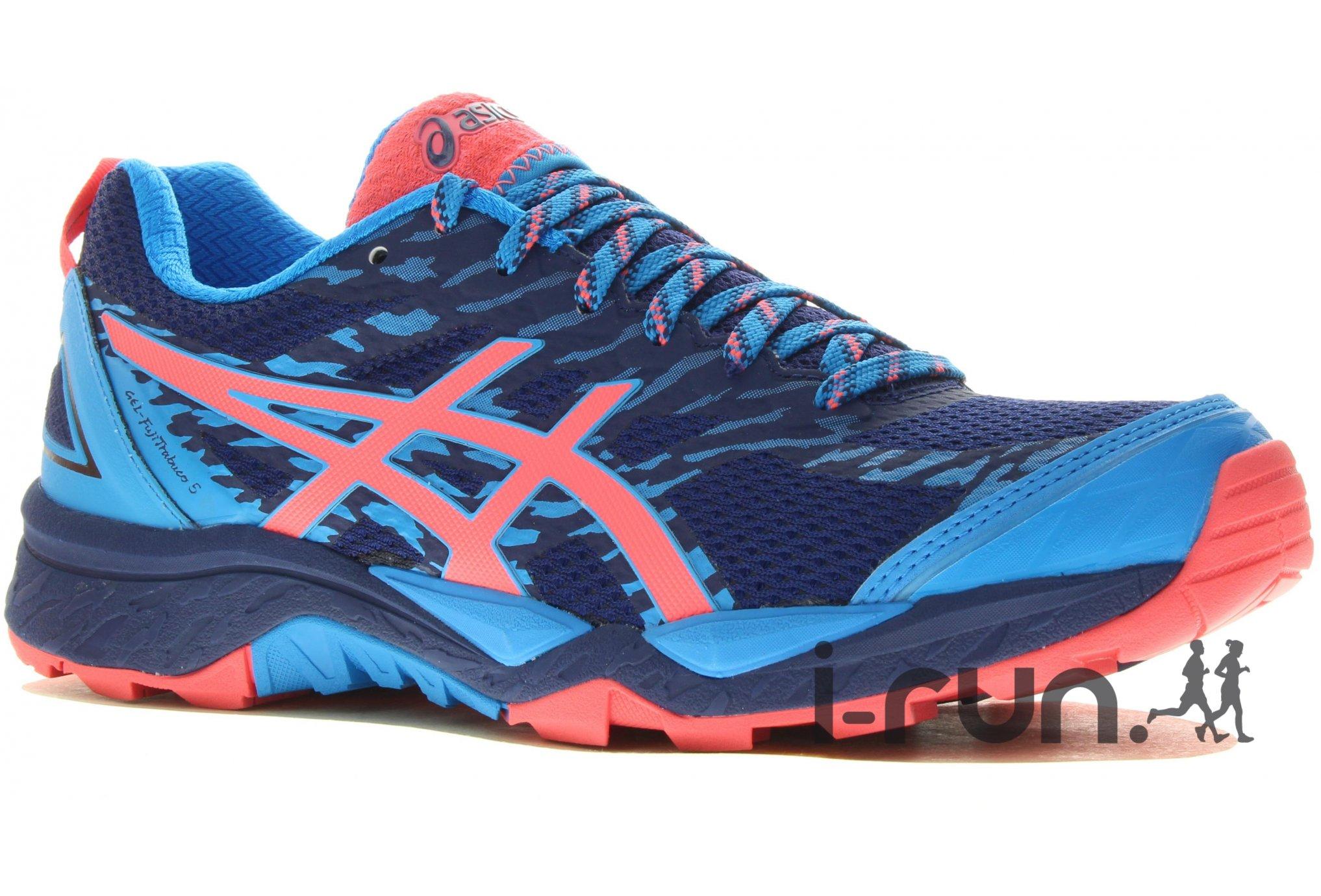 Asics GEL-FujiTrabuco 5 W Chaussures running femme