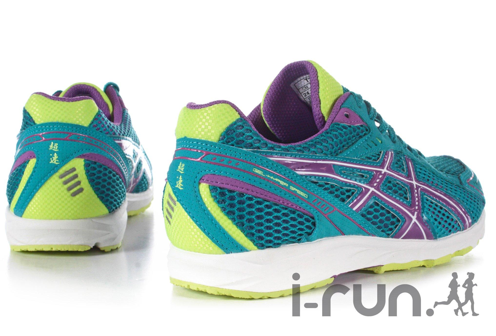 low priced 2b18b e8647 ... asics gel hyper speed 5 w chaussures running femme 23153 0 sz