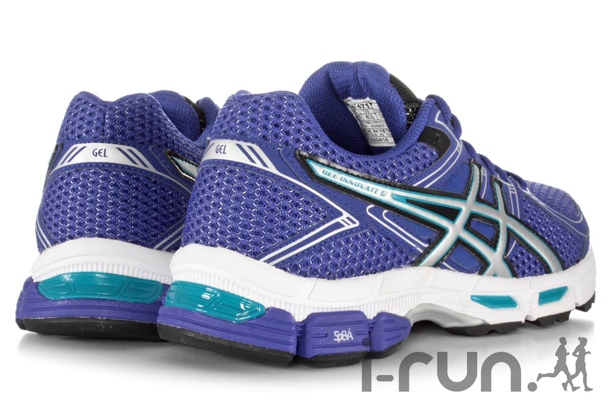 Running Shoes Femme All Color New Nie