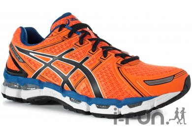 asics kayano homme soldes