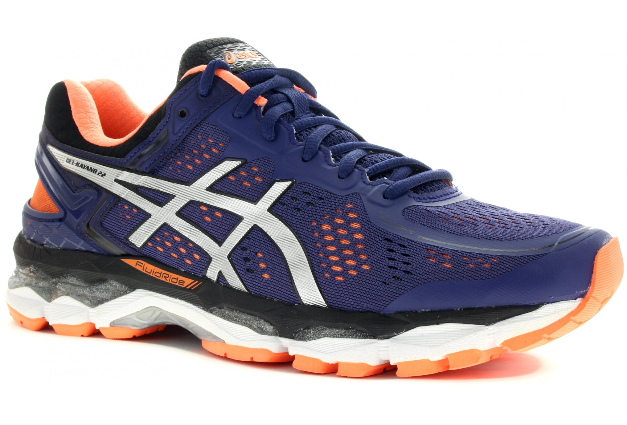 asics chaussure homme