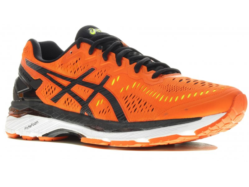 basket asics gel kayano 23