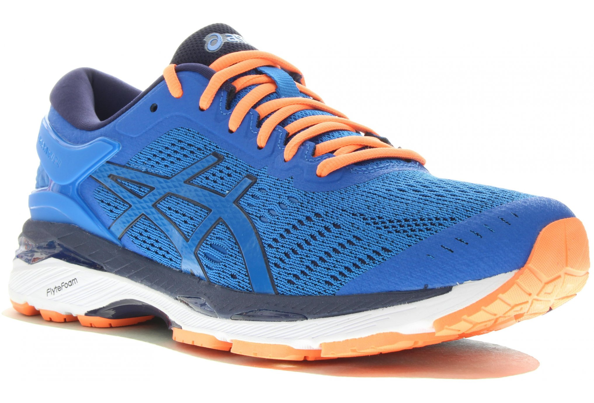 Asics Gel Kayano 24 M Chaussures homme