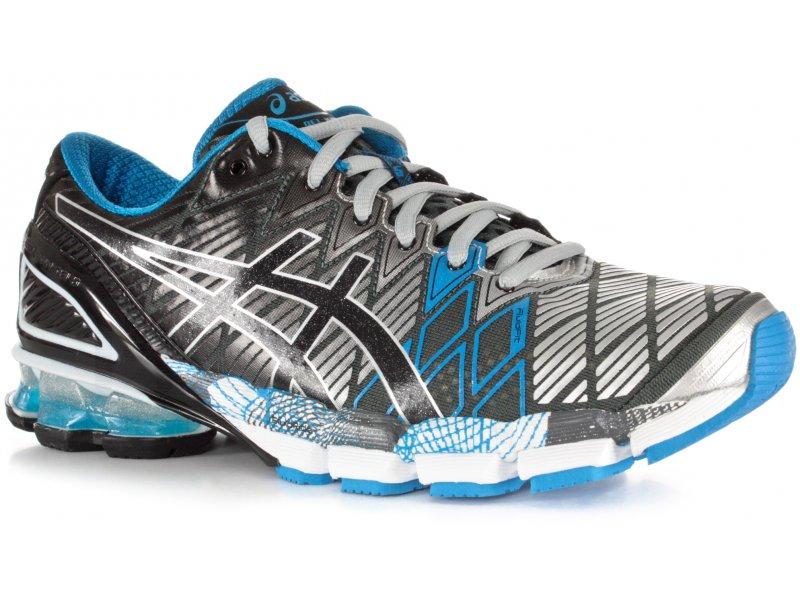 Asics gel kinsei 5 m pas cher chaussures homme running route chemin e - Gel aloe vera pas cher ...
