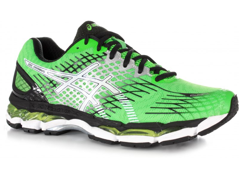 asics gel nimbus 17 m pas cher destockage running. Black Bedroom Furniture Sets. Home Design Ideas