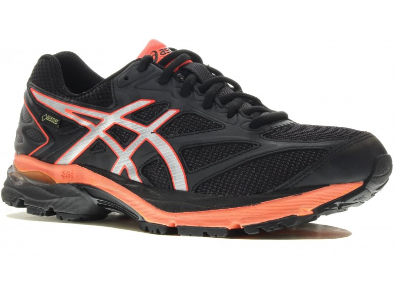 Asics Gel Pulse 8 Gore-Tex W