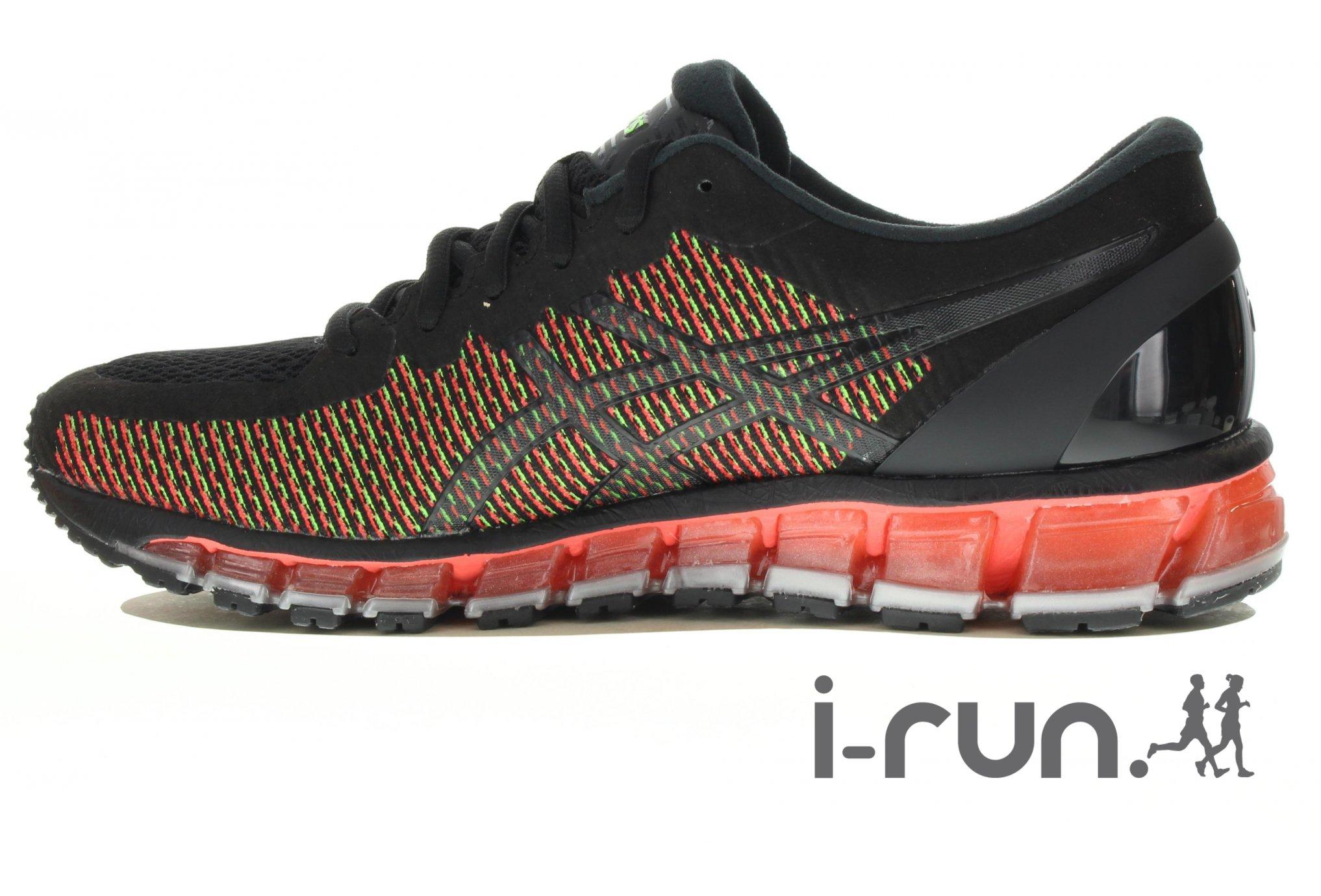 212745e2715c femmes noir possder chaussures asics gel quantum 360 mint multi color