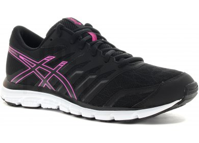 asics chaussures running gel zaraca 4