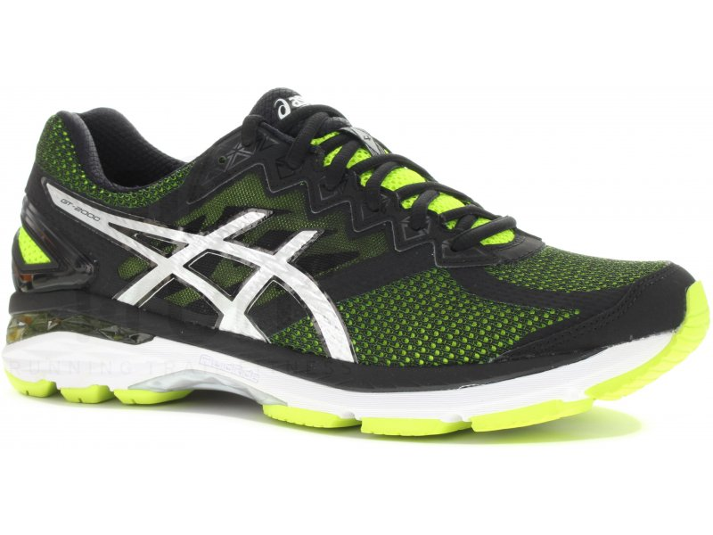 asics gt 2000 4 m pas cher chaussures homme running route chemin en promo. Black Bedroom Furniture Sets. Home Design Ideas