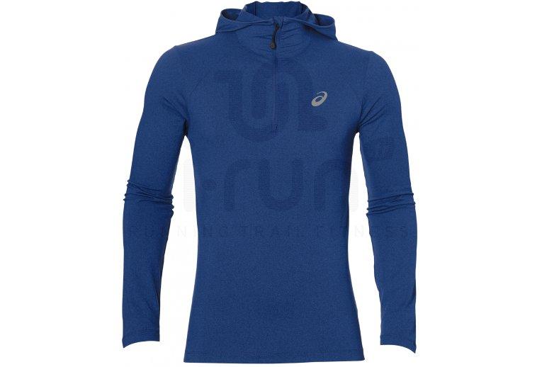 asics ls hoodie