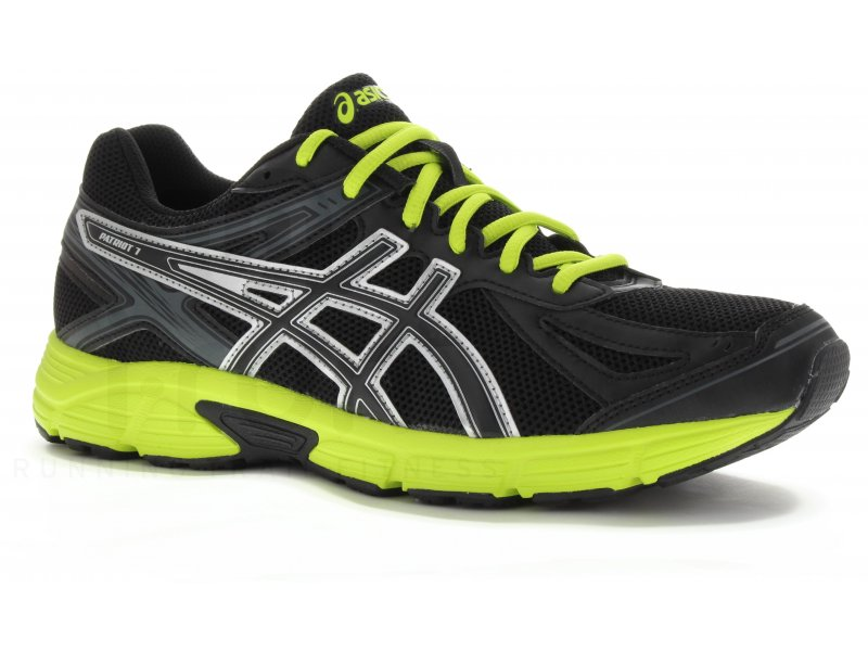 asics chaussures de running patriot 6 homme. Black Bedroom Furniture Sets. Home Design Ideas