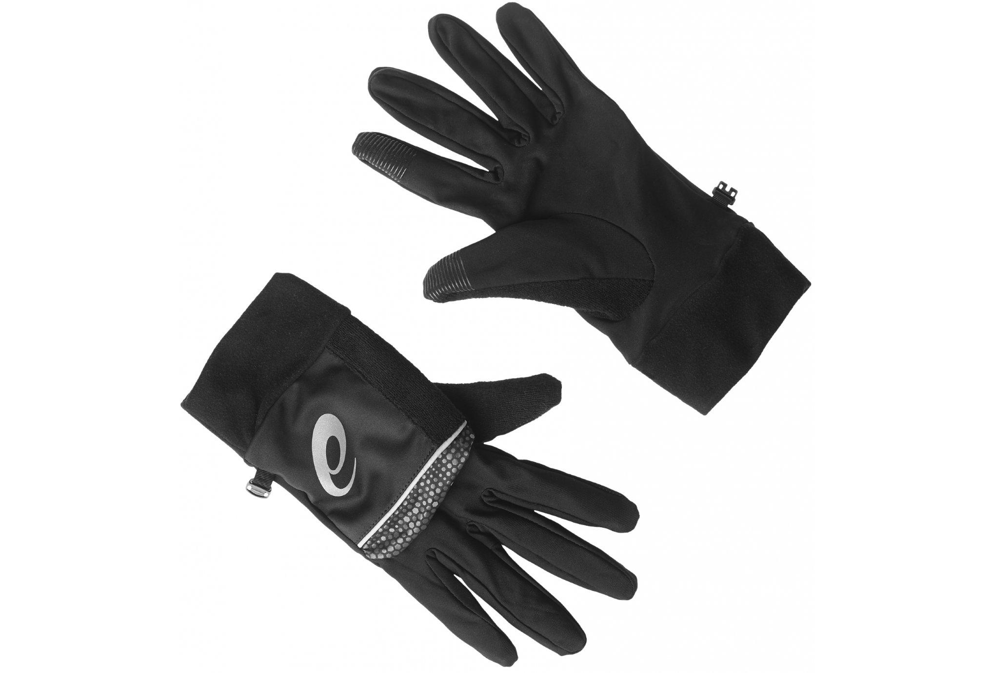 Asics Pfm mitten bonnets / gants
