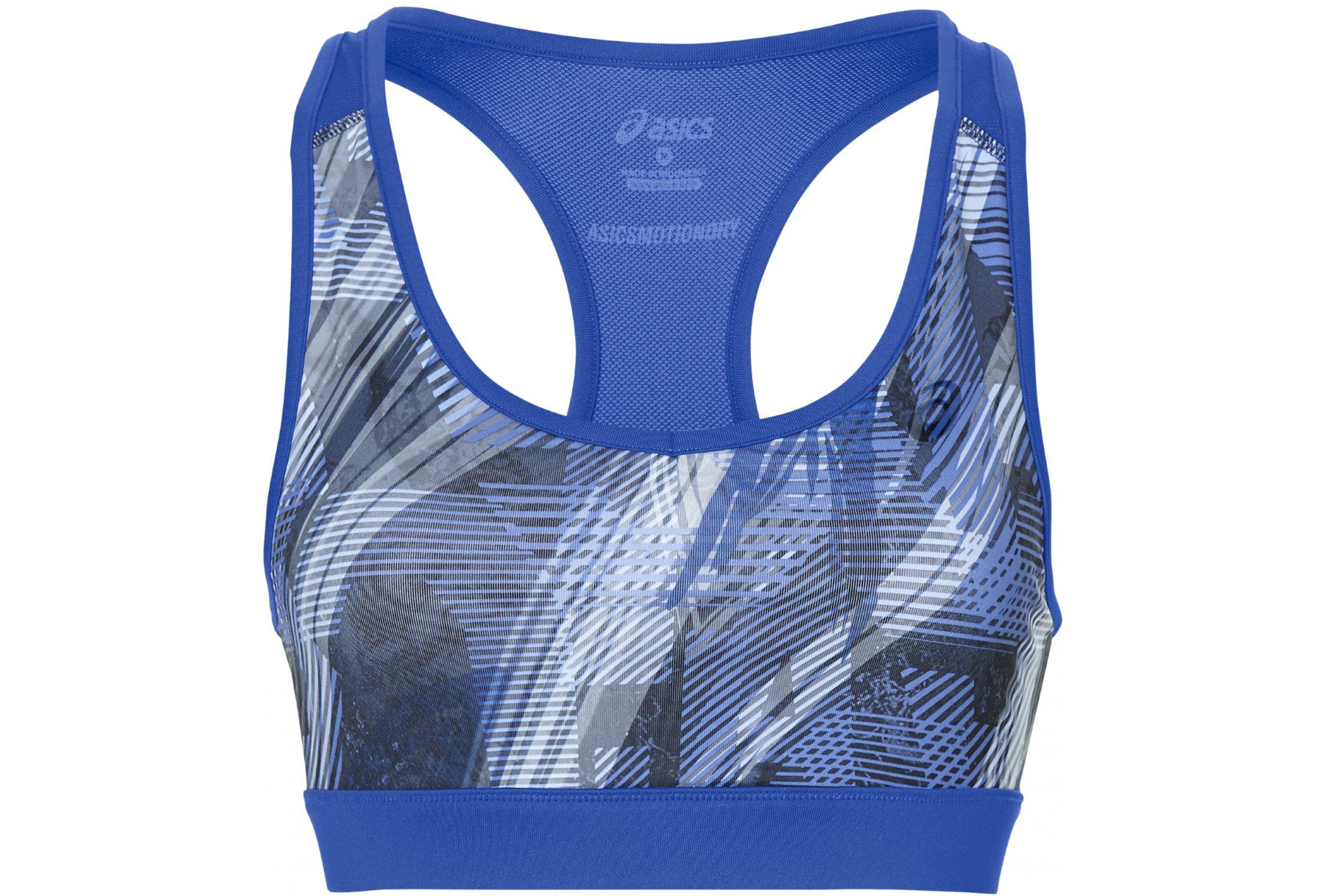 Asics Racerback GPX vêtement running femme