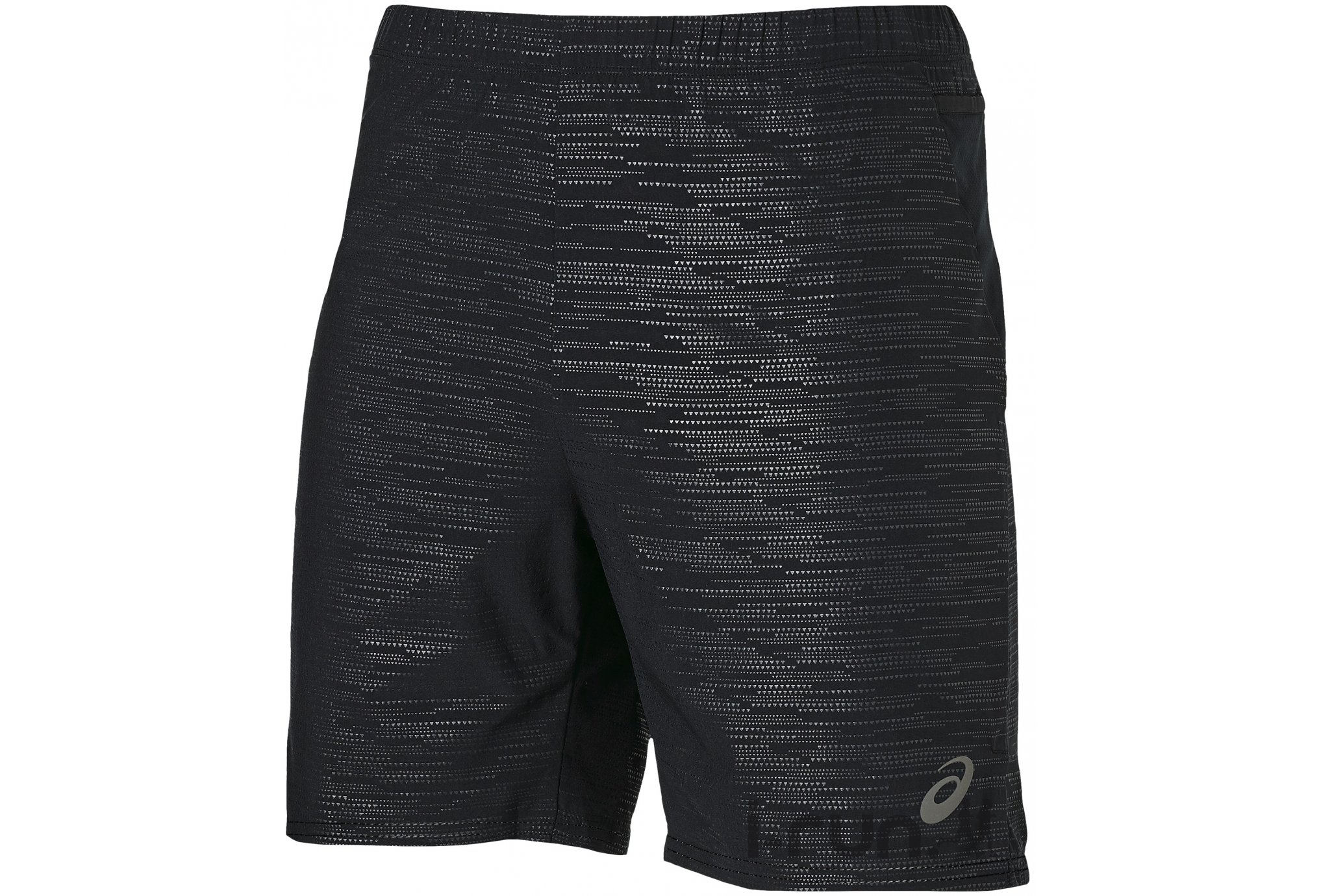 Asics Short Elite 7inch M vêtement running homme