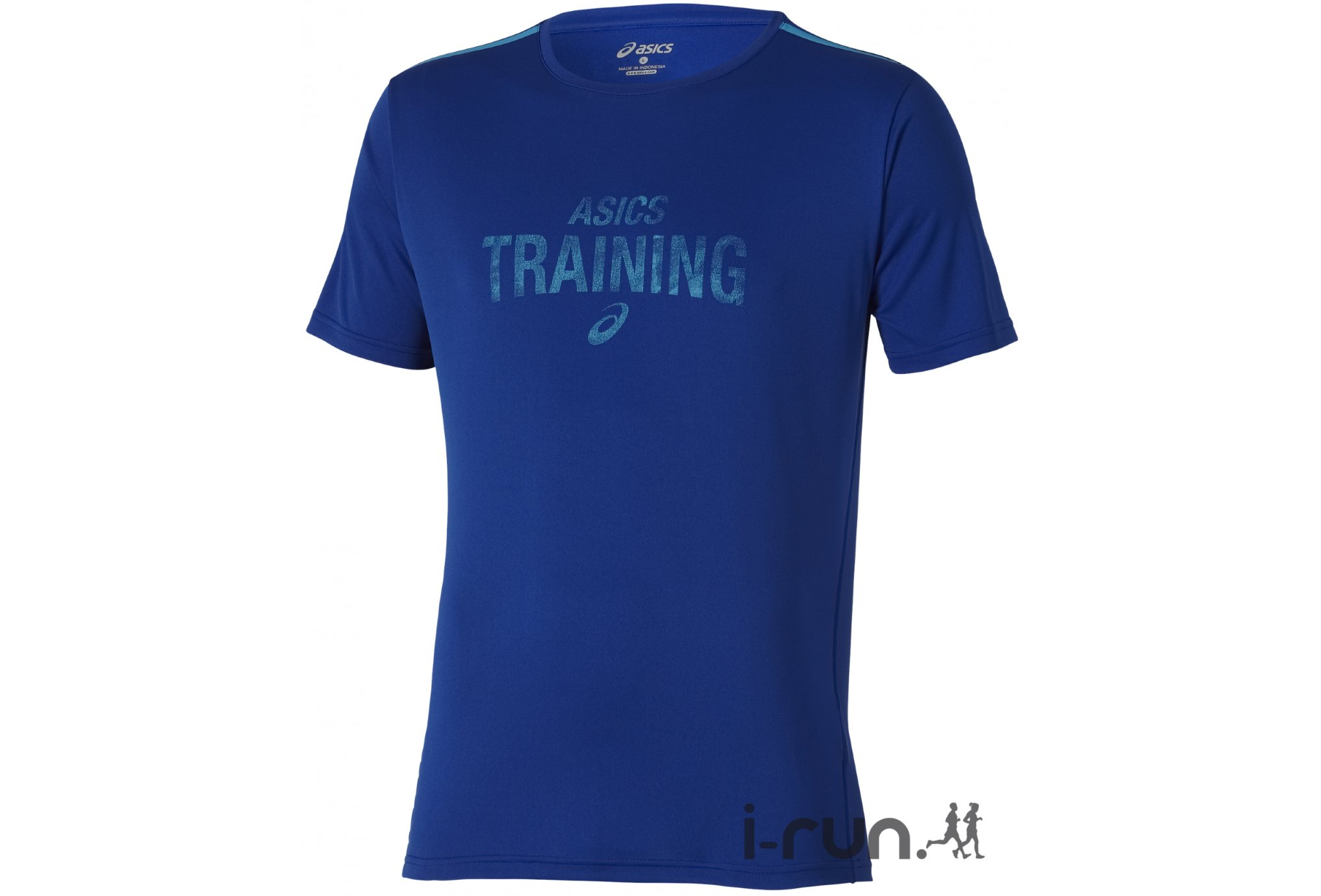 Asics Tee-shirt Graphic M Di�t�tique V�tements homme