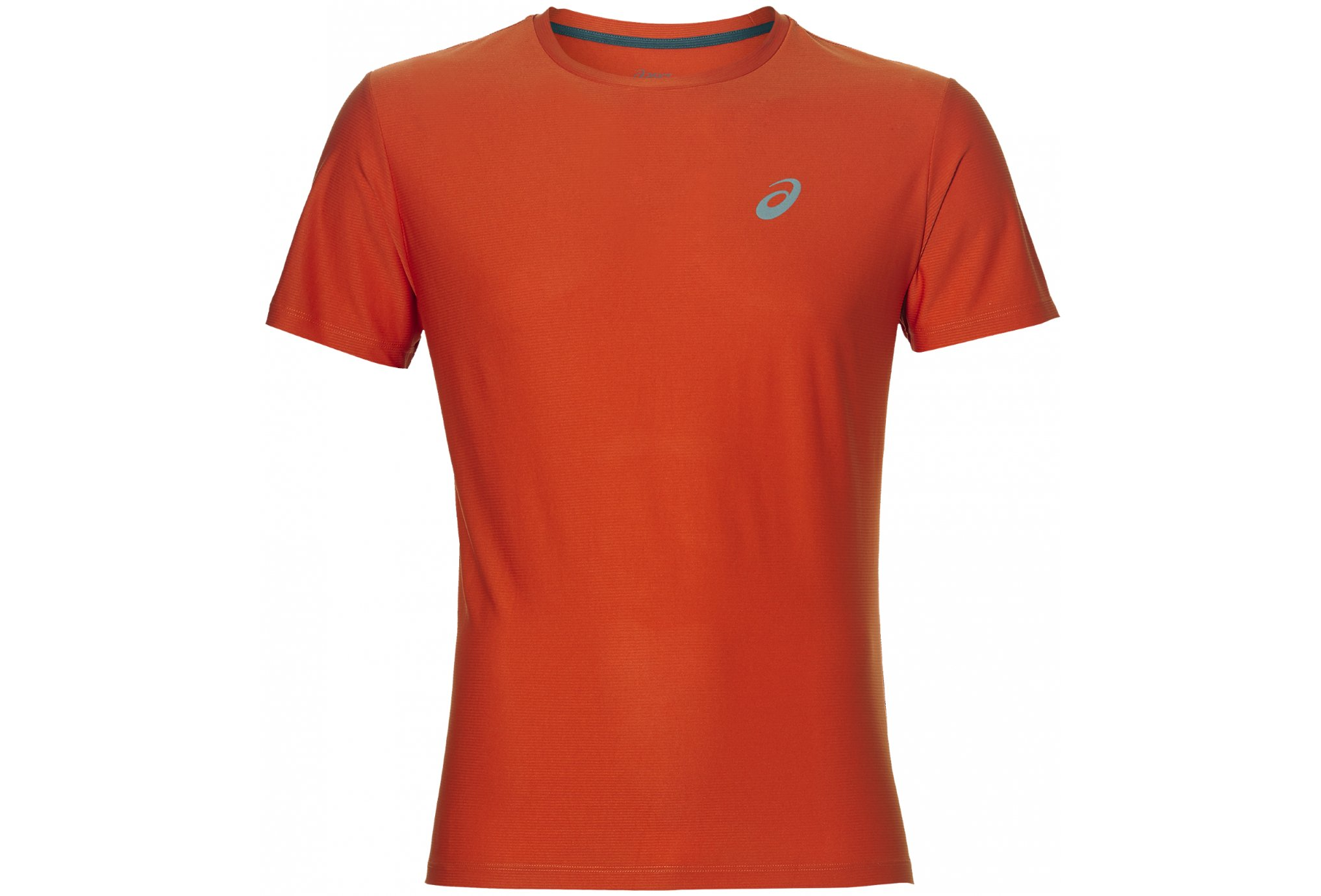 Asics Tee-shirt SS Top M vêtement running homme