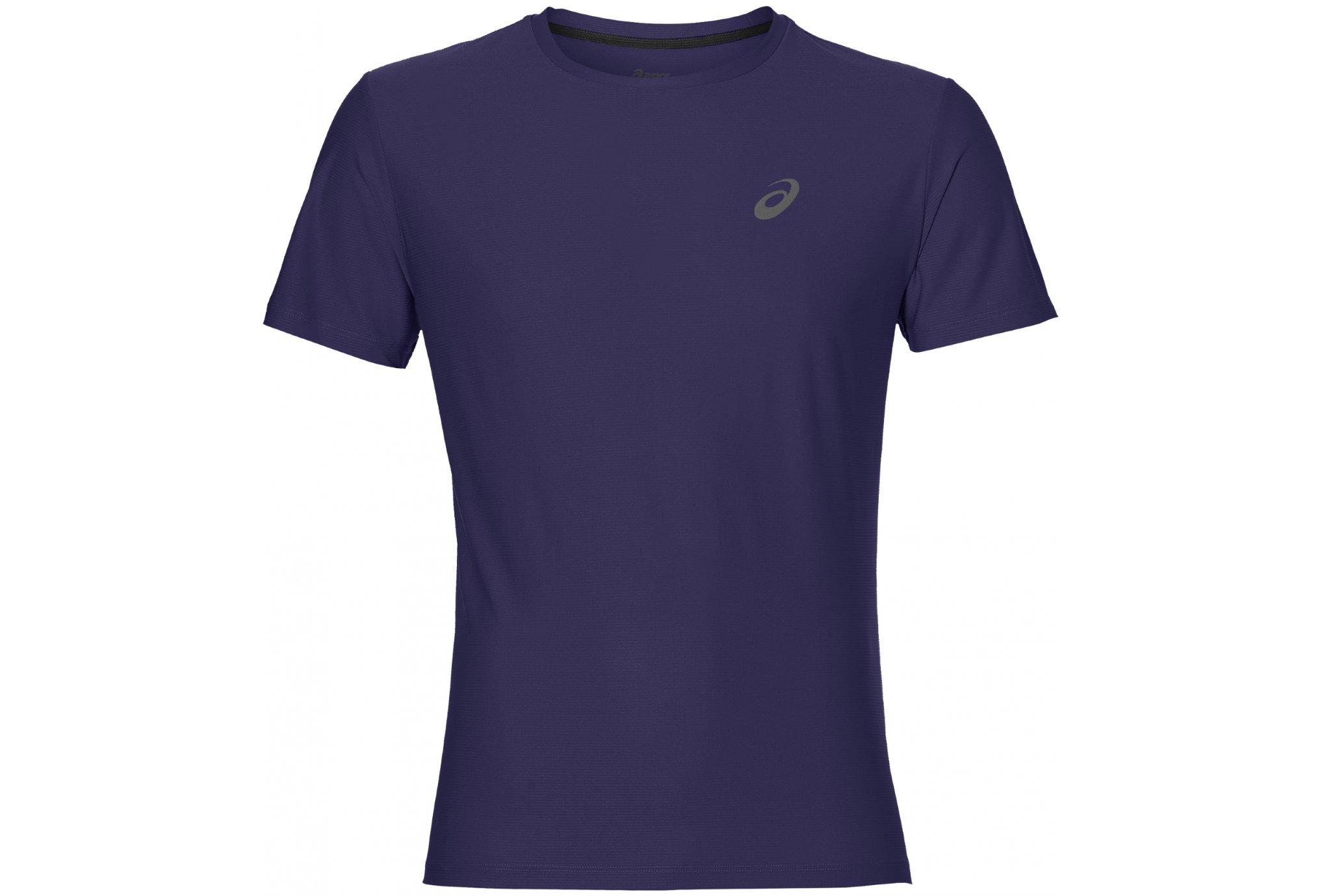 Asics Tee-shirt SS Top M vêtement running homme