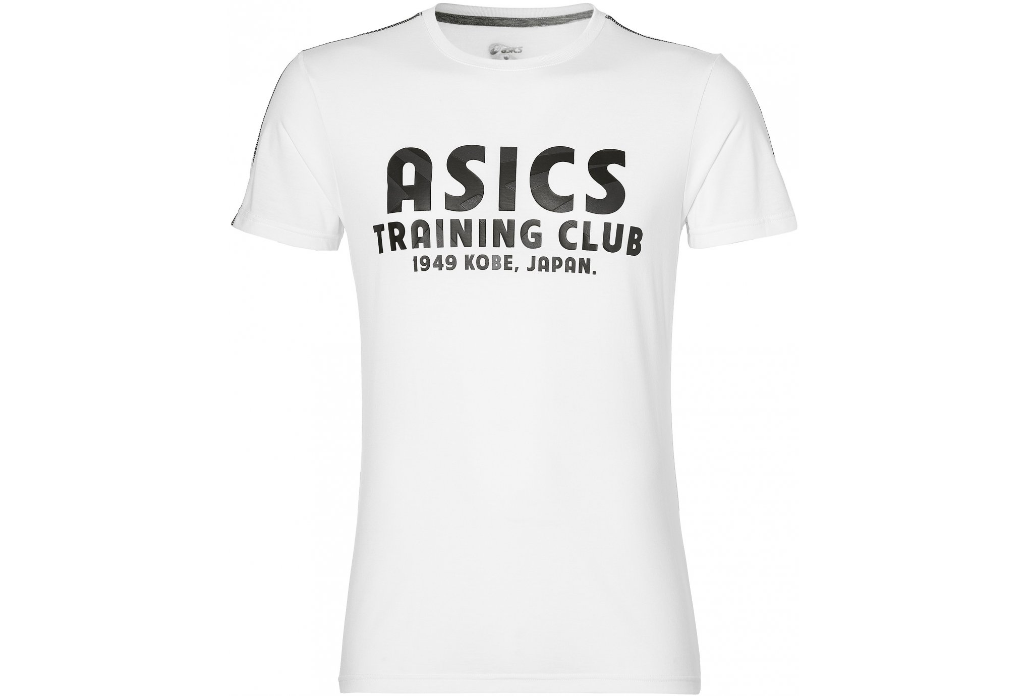 Cyclo randonneurs saint chamonais - Asics Training Club M Diététique ... b2e7f159584
