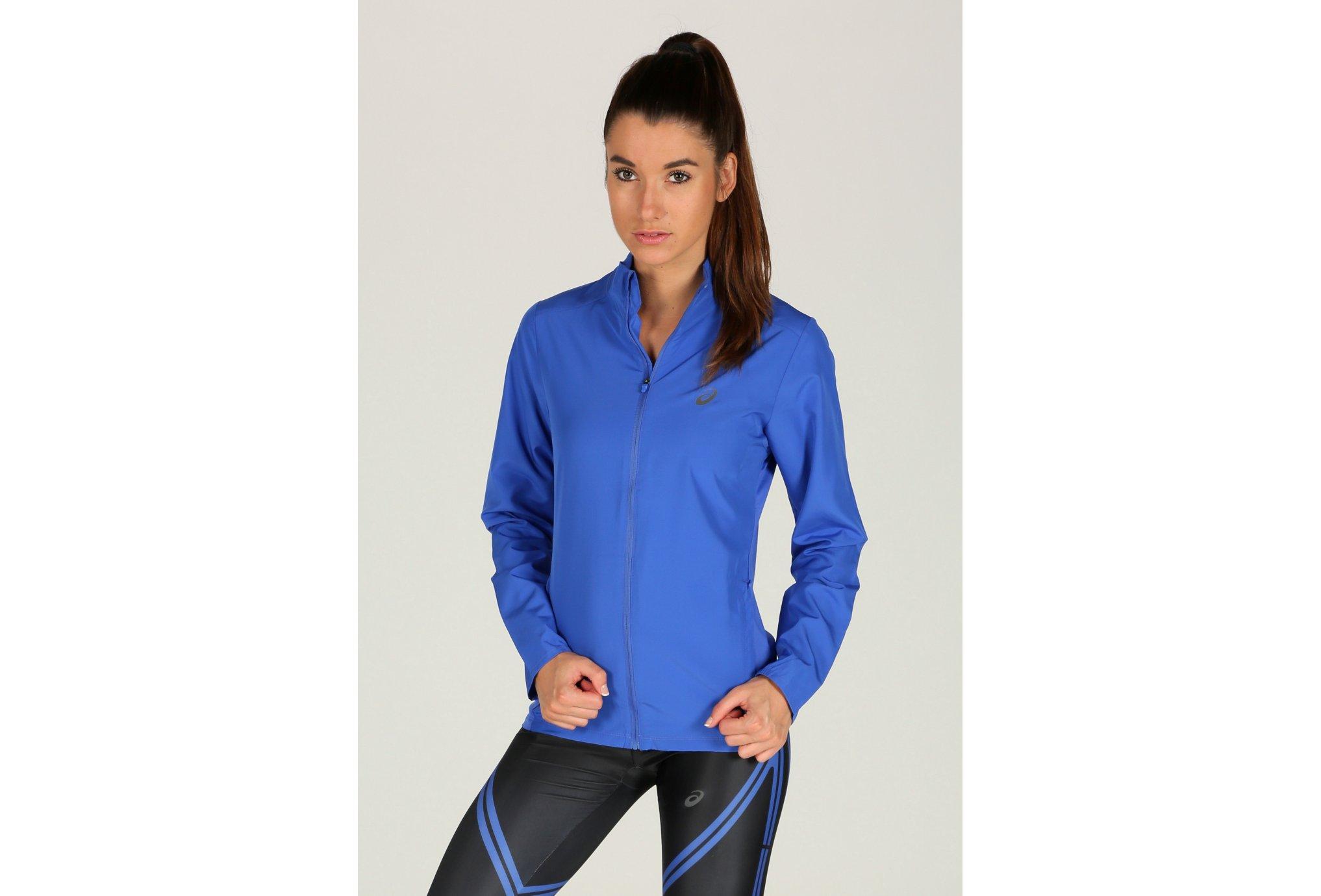 Course W Vêtement Lupéenne La Asics Veste Pack Nature Fujitrail wP01g5xZ