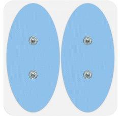 Bluetens Pack de 6 électrodes Surf