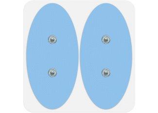 Bluetens Pack de 6 electrodos Surf
