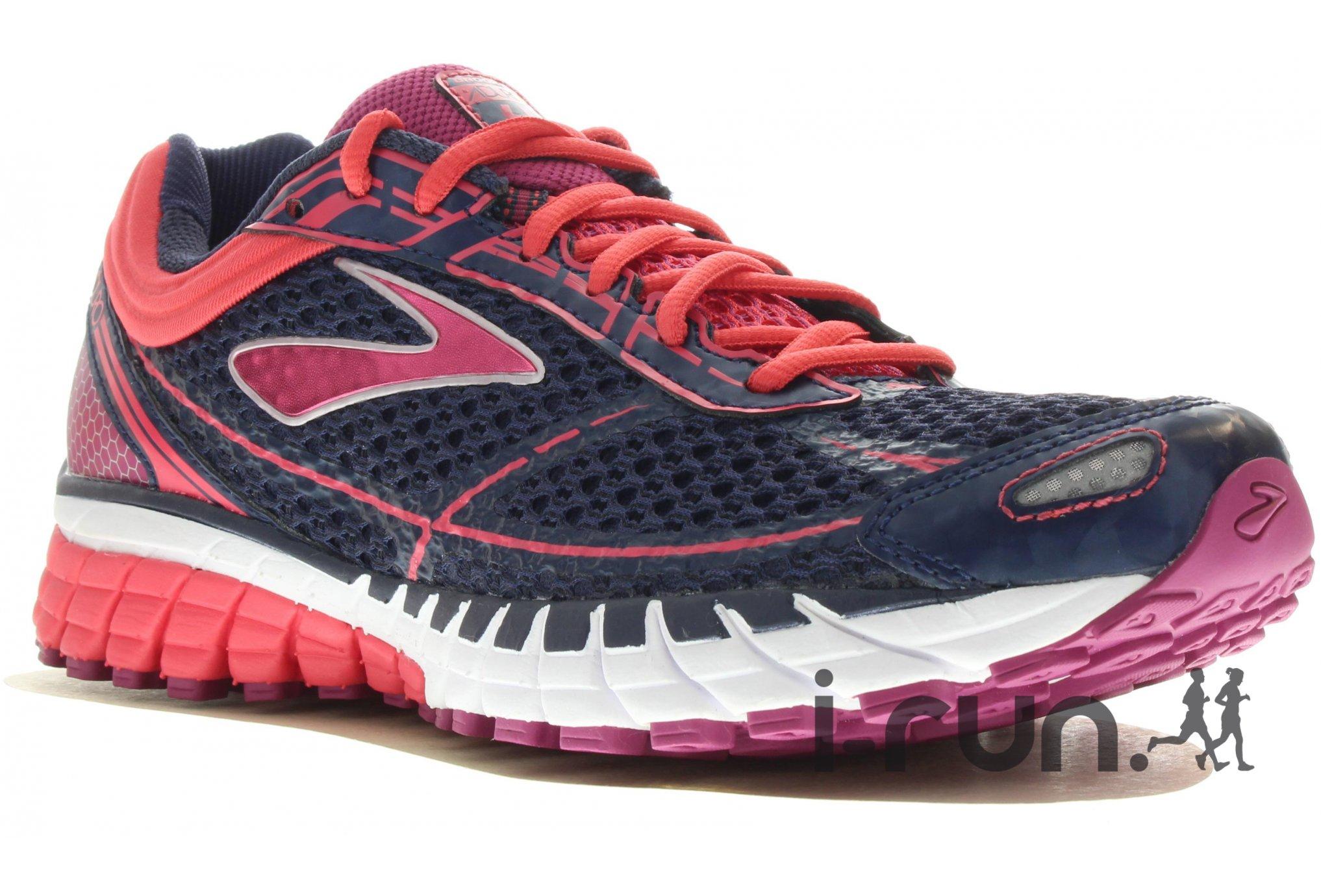 Brooks Aduro 4 w chaussures running femme
