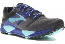 Brooks Cascadia 12 Gore-Tex W