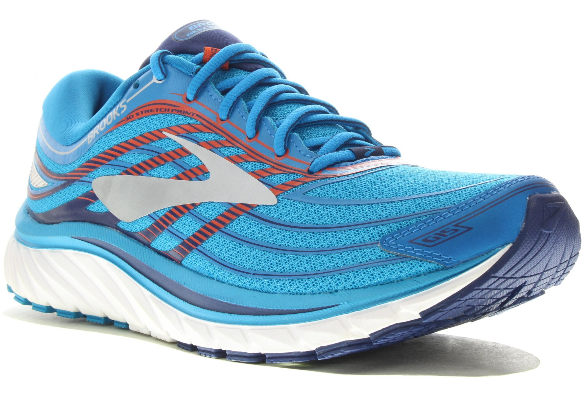 Brooks Glycerin 15 M Chaussures homme