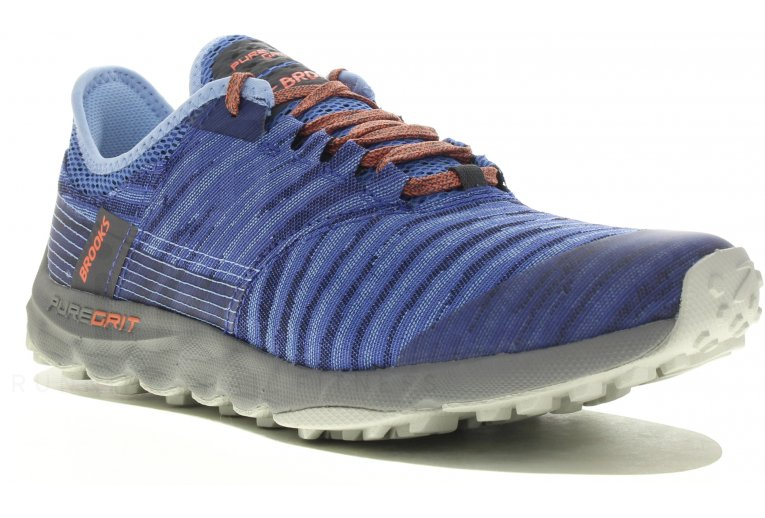 Brooks PureGrit 8 W