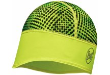 Buff Bonnet Tech Fleece Xyster Yellow Fluor