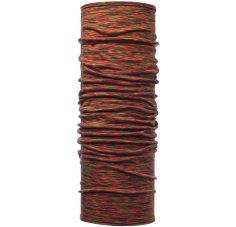 Buff Lightweight Merino Wool Cedar Multi