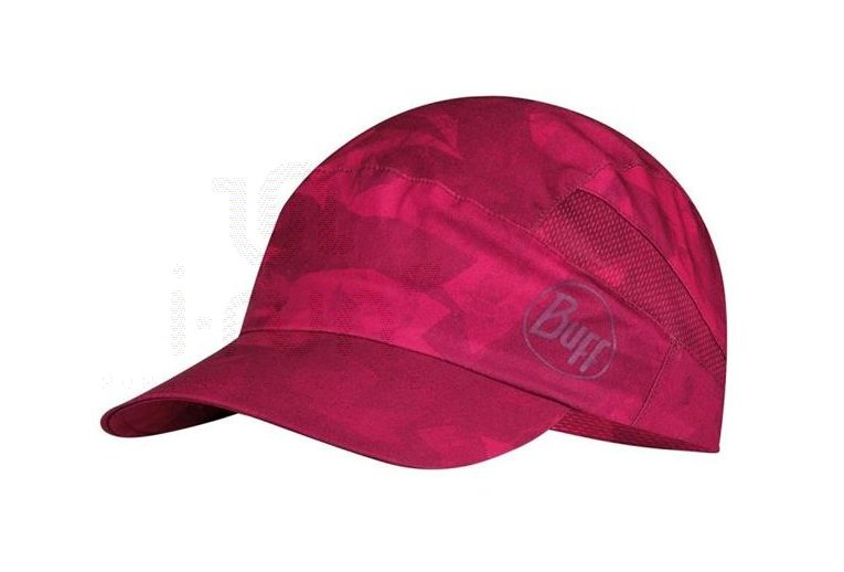 Buff Pack Trek Cap Protea Deep Pink
