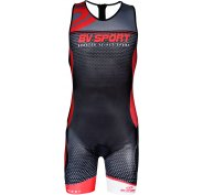 BV Sport Combinaison Triathlon 3x100 M