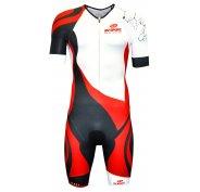 BV Sport Combinaison Triathlon 3x200 M