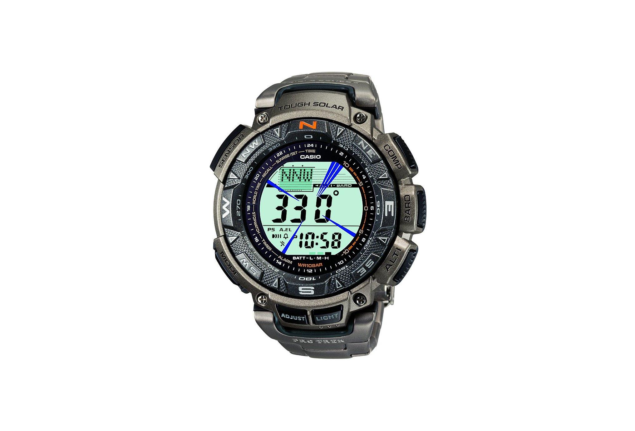 Casio Pro trek prg-240t montres de sport