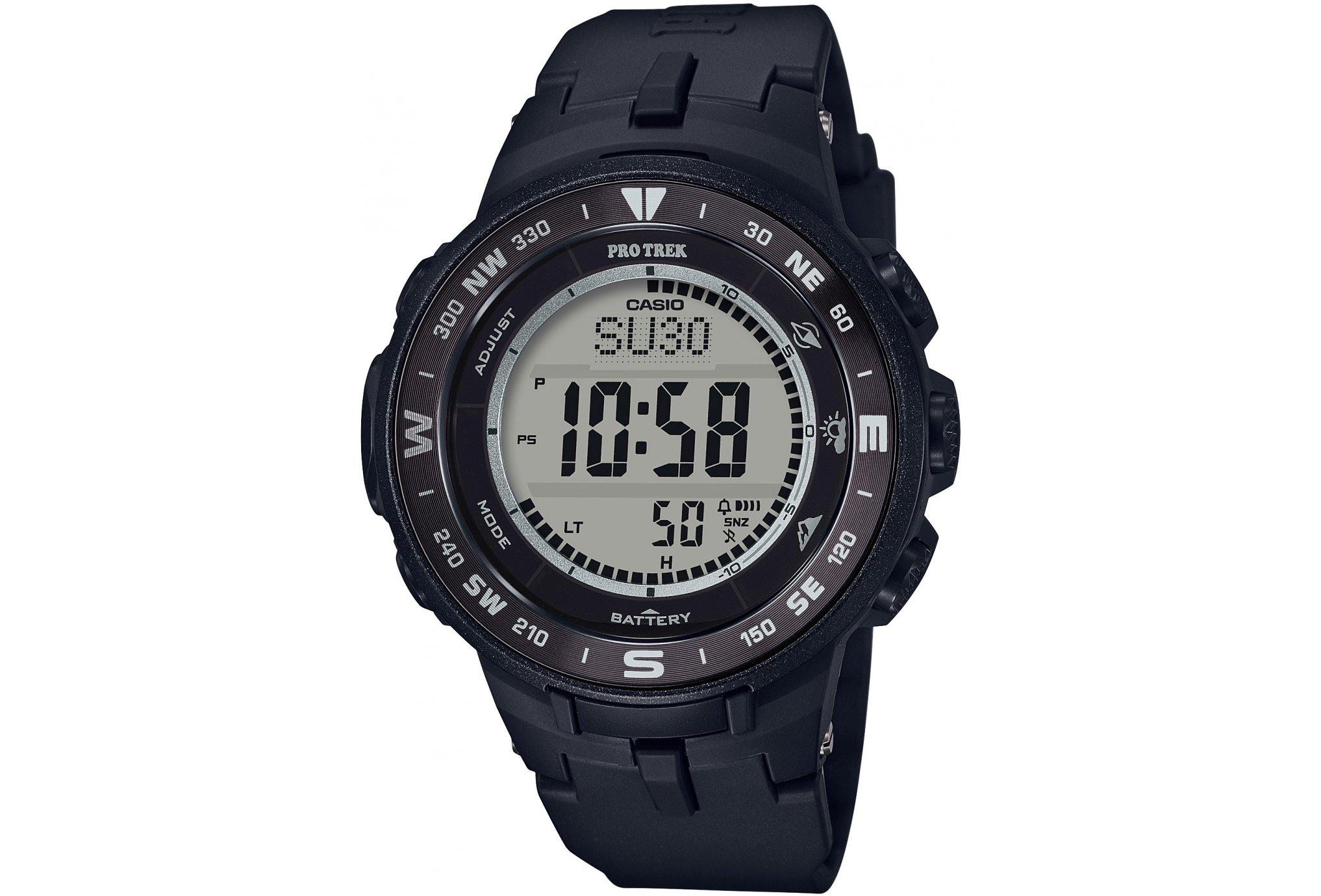 Casio Pro trek prg-330 montres de sport