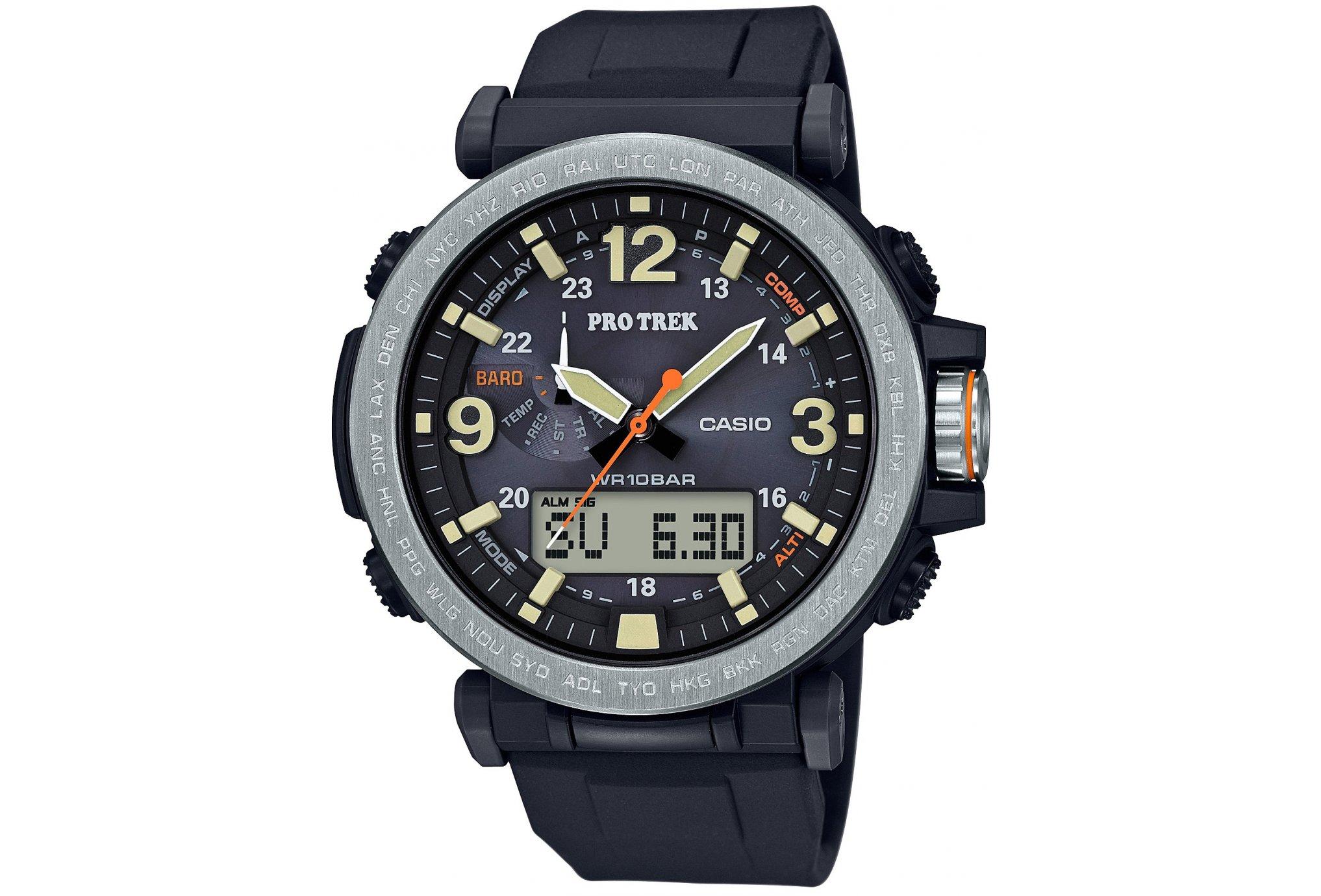 Casio Pro trek prg-600 montres de sport